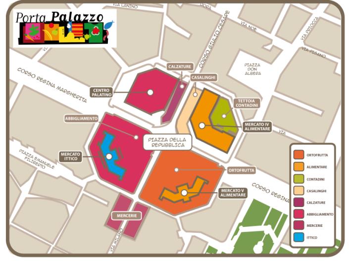 mappa mercato pp