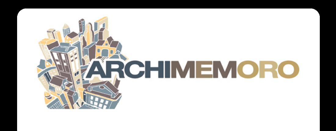 Archimemoro, testimonianze e memorie di luoghi e architetture