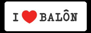 I LOVE BALON