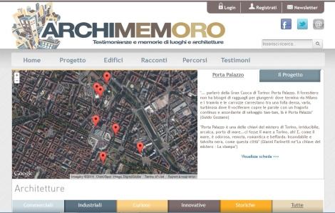 archimemoro