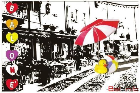 balone'