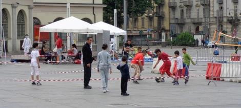Giochi e sport di Yepp