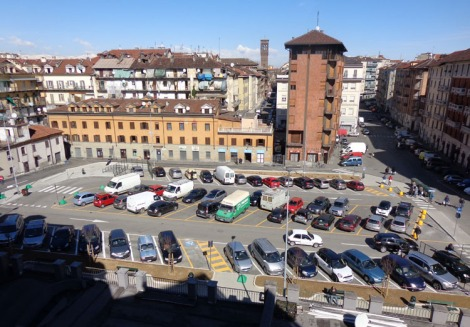 piazza don albera