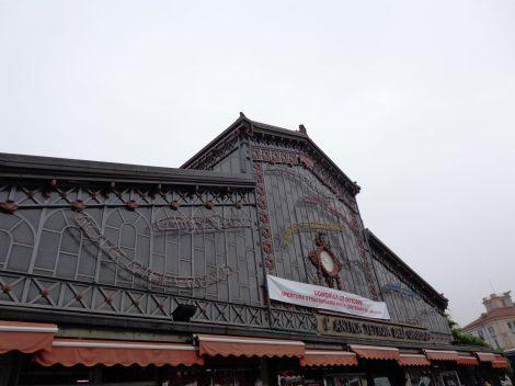 mercato orologio porta palazzo